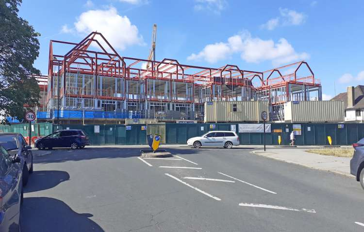 Croydon Care Home Update: August 2020
